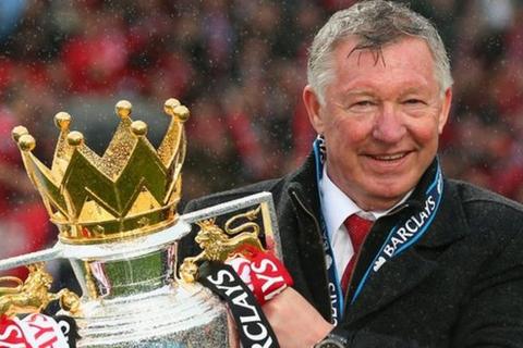 Thế giới bóng đá cầu nguyện an lành cho cựu HLV Alex Ferguson