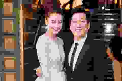 Nhã Phương chính thức xác nhận sẽ kết hôn cùng Trường Giang