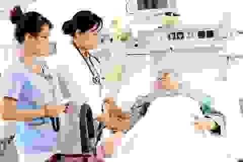 Chính phủ yêu cầu đẩy mạnh xã hội hóa y tế