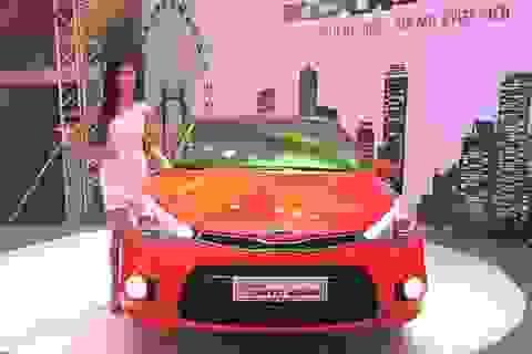Không còn KIA Cerato 5 cửa tại Việt Nam