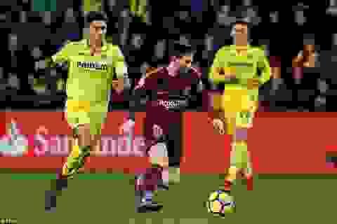 Barcelona tiếp tục nuôi tham vọng bất bại ở La Liga năm nay