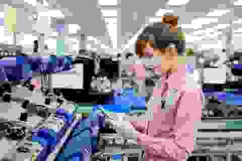 Sự trưởng thành của những người công nhân Việt Nam thế hệ mới tại Samsung