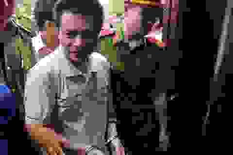 Xét xử phúc thẩm vụ nổ súng ở Đắk Nông khiến 3 người chết