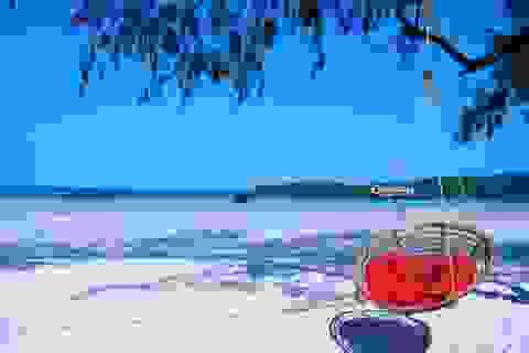 Những thiên đường biển đảo nhất định bạn nên đến hè này