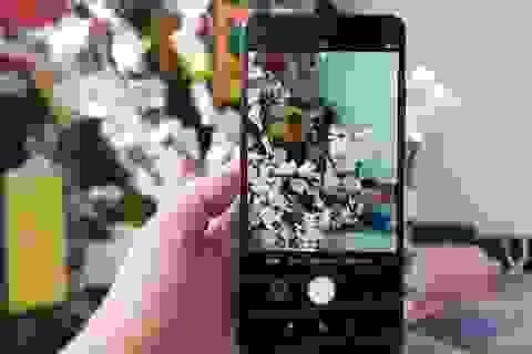 Mở hộp điện thoại Redmi Note 5 chụp ảnh thiếu sáng ấn tượng
