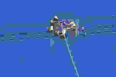 Nhu cầu điện tăng cao trong tháng 5, EVN đã chuẩn bị gì?