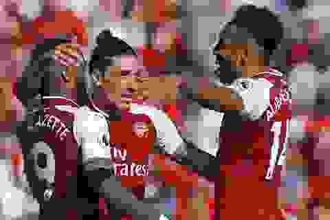 11 cầu thủ xuất sắc nhất vòng 37 Premier League