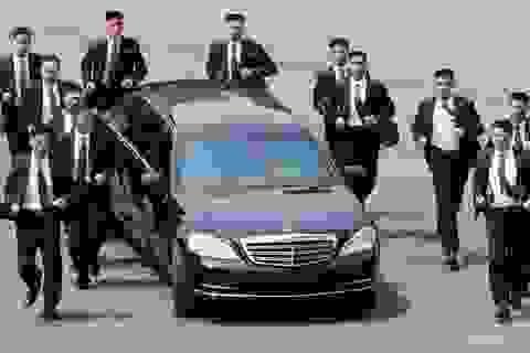 Điều ít biết về những chuyến công du hiếm hoi của ông Kim Jong-un
