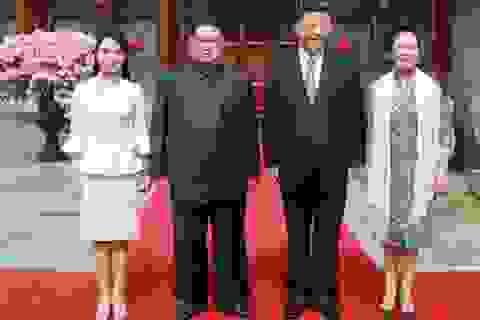 Rộ tin đồn ông Kim Jong-un bí mật thăm Trung Quốc lần 2