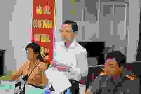 """Chủ tịch Cần Thơ: Có dấu hiệu """"đường dây"""" trong sai phạm đất đai ở Bình Thủy"""