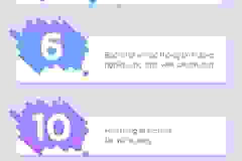 Hành trình Học bổng Acecook Việt Nam: Đem hạnh phúc xây tương lai