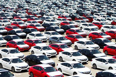 Honda sẽ đưa một mẫu ôtô hoàn toàn mới cùng 16 mẫu xe máy, môtô về Việt Nam