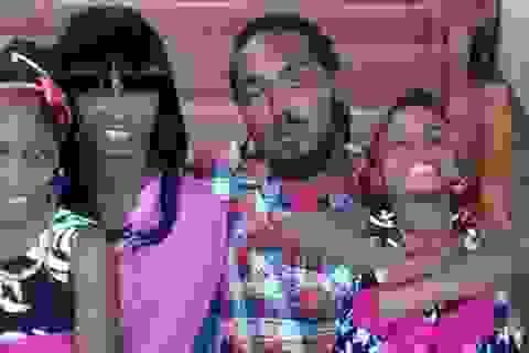 Mỹ: Người đàn ông da màu bị cảnh sát bắn chết được bồi thường 0,04 USD