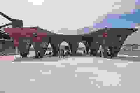 Việt Nam tham dự triển lãm Kiến trúc Venice 2018