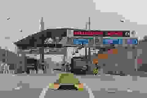 Giảm phí tối đa cho xe qua trạm quốc lộ 3 Thái Nguyên - Chợ Mới