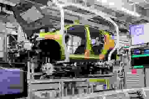 Nhiều hãng xe có nguy cơ phải ngừng sản xuất do vấn đề khí thải