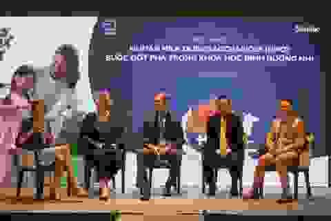Abbott ra mắt sữa công thức đầu tiên có chứa HMO tăng cường hệ miễn dịch cho trẻ