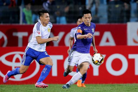 Đại chiến Hà Nội - Than Quảng Ninh ở vòng 13 V-League