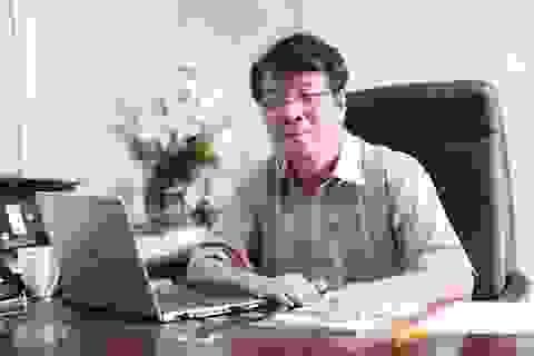 Các nhà khoa học ĐH Quốc gia HN ra mắt sản phẩm điều vận xe trực tuyến EMDDI