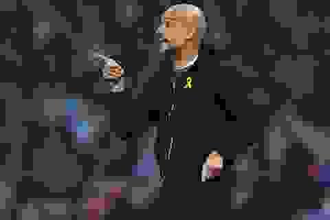 """Pep Guardiola: """"Tôi không bao giờ trở lại dẫn dắt Barcelona"""""""