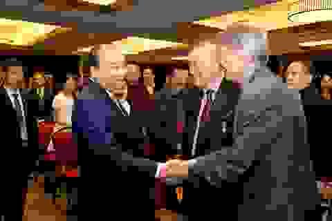 """Thủ tướng: """"Người Việt Nam ở nước ngoài là bộ phận không tách rời"""""""