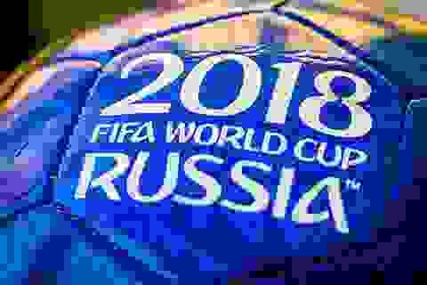 VTV tiết lộ kế hoạch phát sóng, chia sẻ bản quyền World Cup cho các đài trong nước
