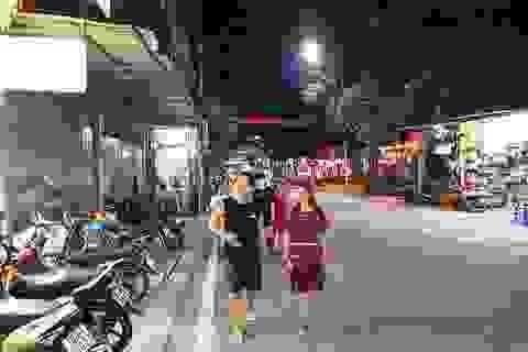 Du khách thất vọng tràn trề phố đi bộ ở Tam Cốc