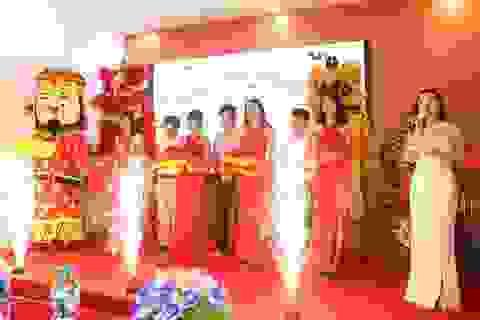 Lễ ra mắt Văn phòng đại diện Hội Môi giới Bất động sản Việt Nam khu vực Đông Bắc