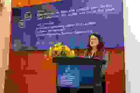 Tỷ lệ vi phạm bản quyền phần mềm máy tính ở Việt Nam tiếp tục giảm