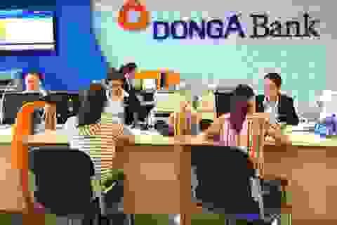 Vụ án tại Ngân hàng Đông Á: Khởi tố một nguyên giám đốc công ty