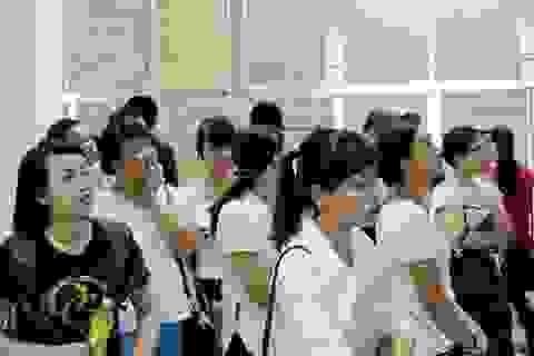 Tổ chức Hội chợ việc làm và cuộc thi lao động EPS hồi hương thành công