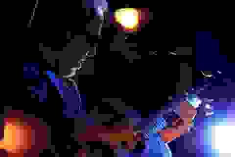 Huyền thoại guitar Henry Padovani biểu diễn tại Hà Nội