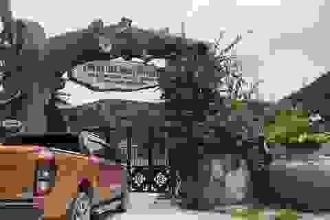 Khu du lịch sinh thái hành hạ người dân vì ô nhiễm môi trường!