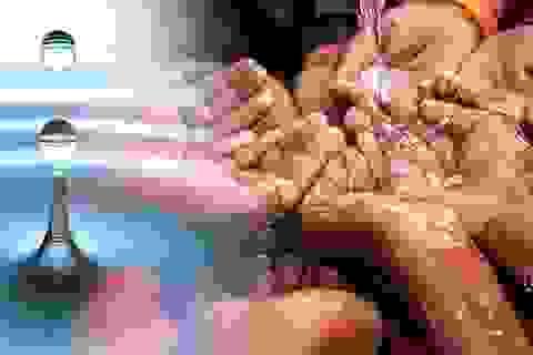 Đột phá trong chiết xuất nước sạch từ không khí sa mạc