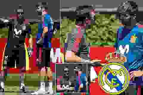 Bổ nhiệm HLV Lopetegui, Real Madrid phá hỏng đội tuyển Tây Ban Nha?