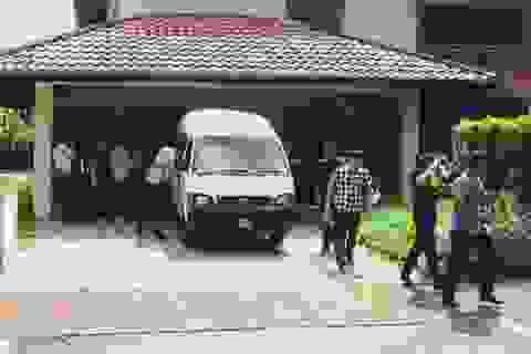"""Malaysia thu giữ nhiều đồ xa xỉ """"có liên quan"""" tới cựu Thủ tướng Najib"""