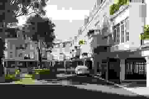 Hà Nội và những địa chỉ nhà phố không dành cho số đông