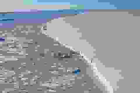 Mất 3.000 tỷ tấn băng chỉ trong 25 năm qua, khi nào lục địa Nam Cực sẽ biến mất?