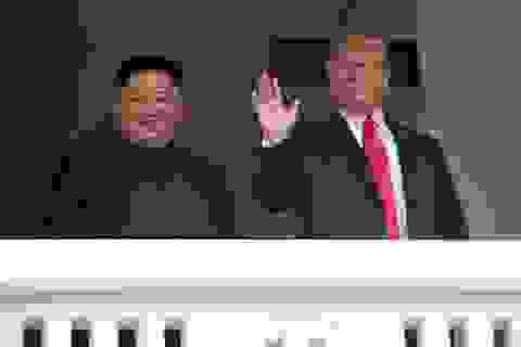 Nobel Hòa bình vẫn xa tầm với của lãnh đạo Mỹ - Triều