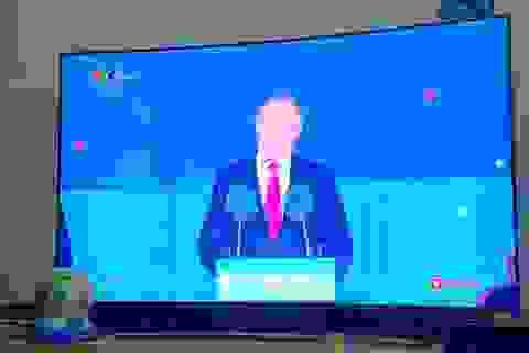 Lỗi truyền hình, nhiều người dùng không được xem khai mạc World Cup