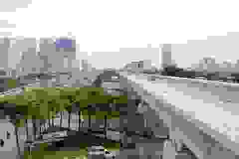"""TPHCM muốn """"tự quyết"""" dự án đường sắt đô thị"""