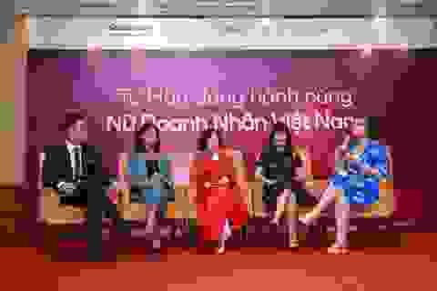 """Dự án DevelopHer tăng """"sức mạnh"""" cho nữ doanh nhân Việt"""