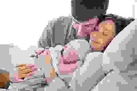Chế độ với lao động nam nghỉ việc khi vợ sinh con