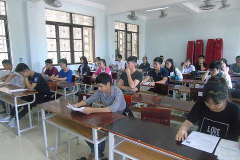 Quảng Bình: Nghiêm cấm thu các khoản ngoài quy định phục vụ kỳ thi THPT Quốc gia