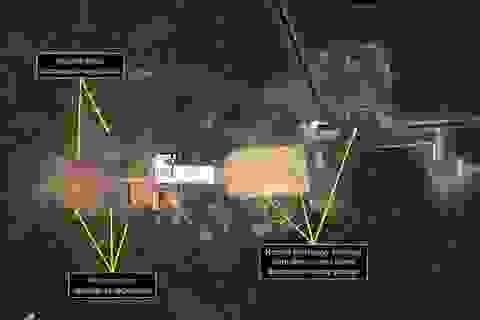 Báo Hàn Quốc: Triều Tiên sẽ phá hủy bãi thử tên lửa quan trọng