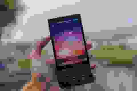 Blackberry Key2 chính hãng sẽ lên kệ với giá 17 triệu đồng