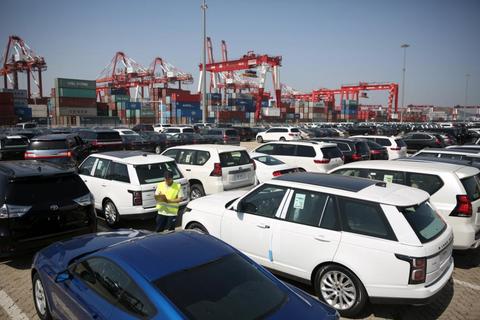 Căng thẳng thương mại với Mỹ, giới đầu tư ô tô Trung Quốc đổ tiền vào châu Âu