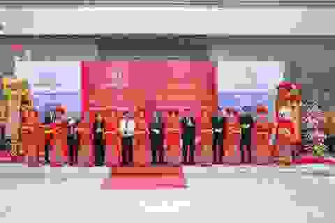Khai trương đại lý Honda ô tô đạt chuẩn 5s đầu tiên tại Ninh Bình