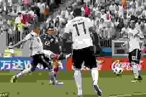 Bình luận viên Quang Huy lý giải trận thua đau của Đức trước Mexico