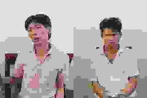 Chặt đứt đường dây ma túy từ Lào về Việt Nam